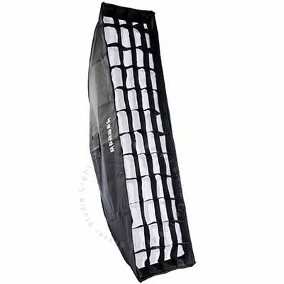 120cm x 30cm Softbox S-Fit