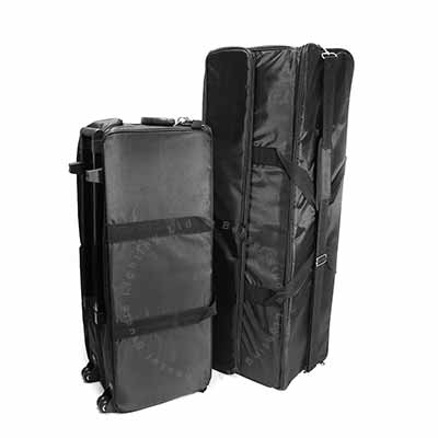 Wheeled kit bag - Small