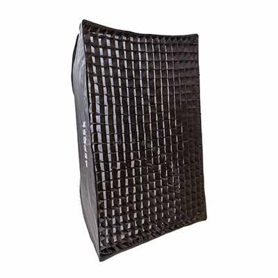 100cm x 70cm 4cm grid Speedbox S-Fit