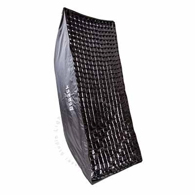 140cm x 60cm 4cm grid Speedbox S-Fit