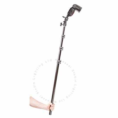 Handheld Extending Pole
