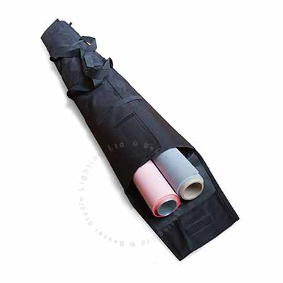 150cm Vinyl Carrying Bag