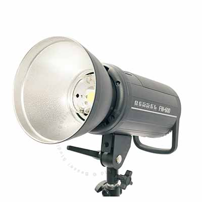 FN600 Portable High Speed Lamp (600W/s)