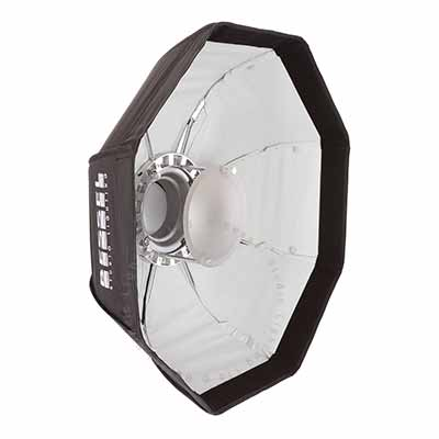 60cm Foldable Beauty Dish EL-Fit