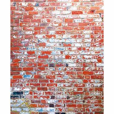 Brick Wall Print - 200cm x 240cm